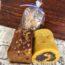 夏休みのかぼちゃケーキ2種セット