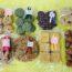 焼き菓子8種類の詰め合わせ発送のお知らせ