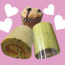 米粉のロールケーキ2種&マフィンセット