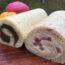 もものすけのロールケーキ&柚子ロールケーキ