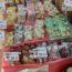焼き菓子販売!